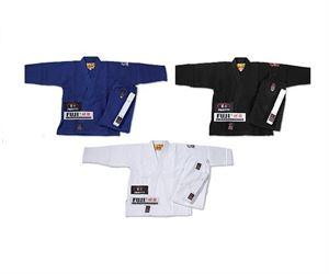 Picture of Fuji BJJ Kids Uniform