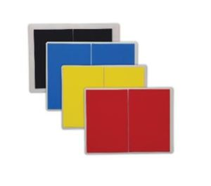 Picture of Master Rebreakable Boards – Set of 4