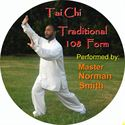 Picture of Traditional Yang Style 108 Tai Chi Form