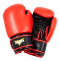 Picture of Thunder Leather Boxing Gloves with Vented Palm