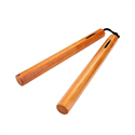 Picture of Traditional Nunchaku -Natural