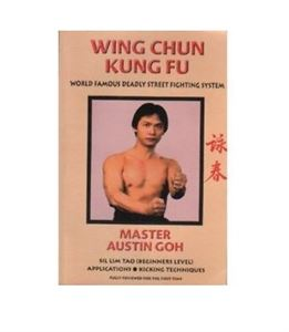 Picture of Wing Chun Kung Fu-Sil Lim Tao -Book