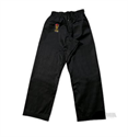 Picture of Gladiator 6 oz. Karate Pants – Black