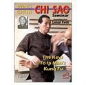 Picture of Wing Chun Chi Sao Seminar -(2 Disc Set)