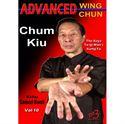 Picture of Advanced Wing Chun- Chum Kiu- DVD